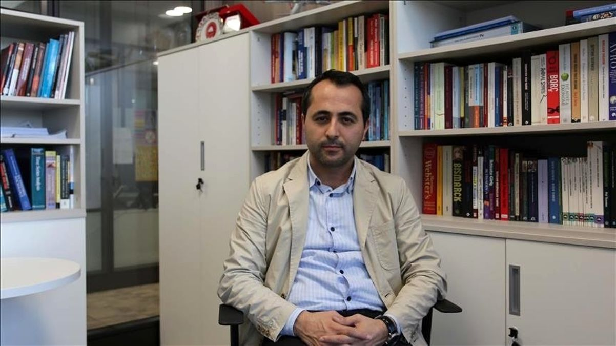 Doç. Dr. Babacan: