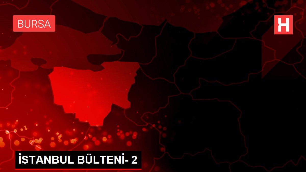 İSTANBUL BÜLTENİ- 2