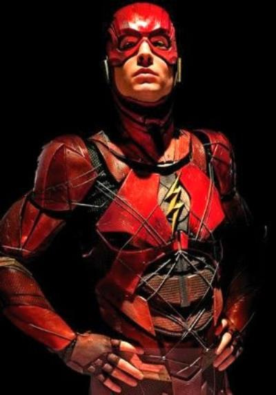 The Flash Filmi