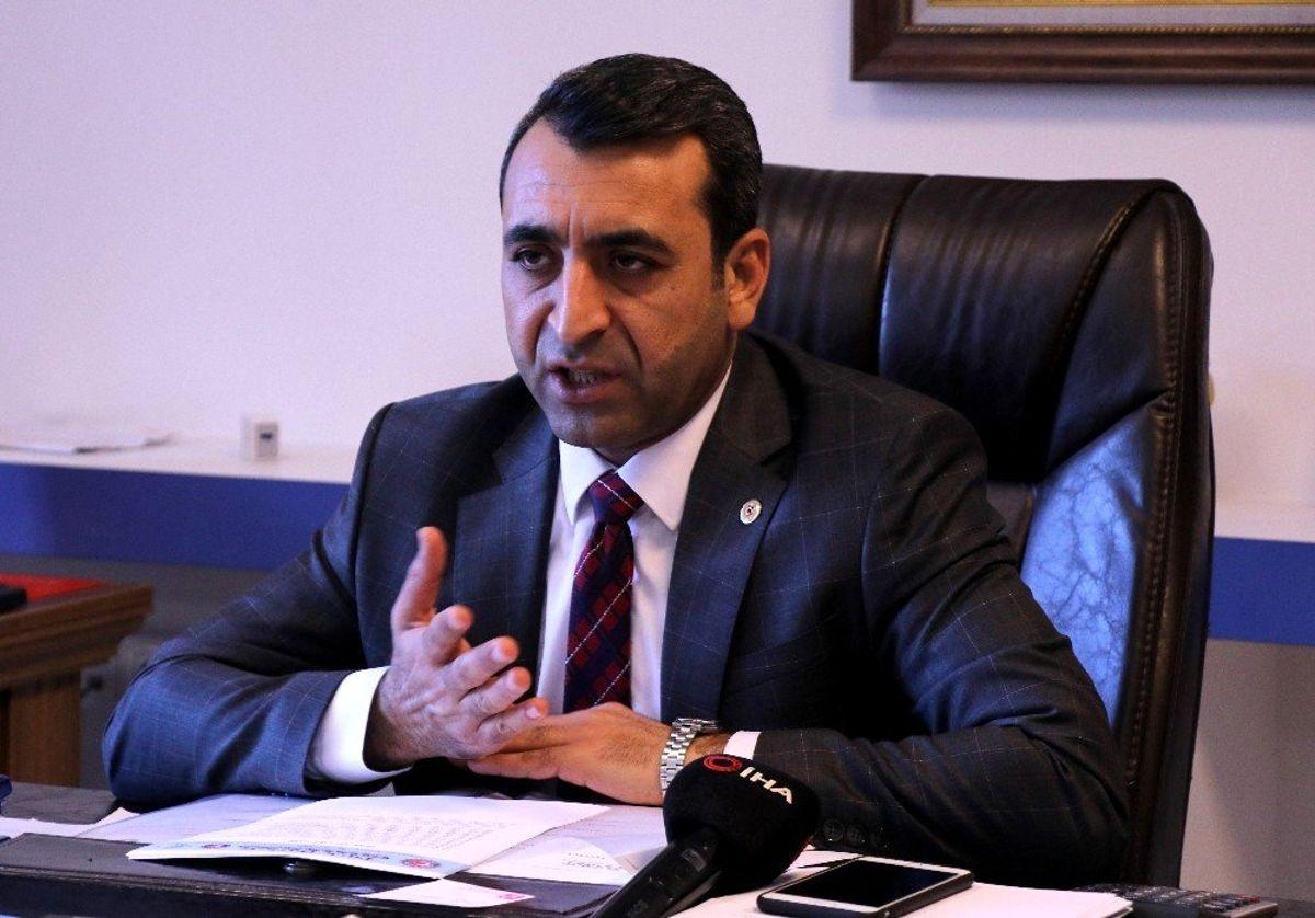 Türk Harb-İş İncirlik'te eyleme gidecek