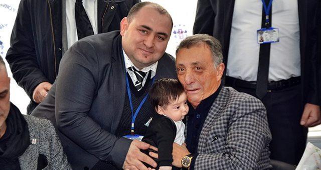 Ahmet Nur Çebi: Beşiktaş için en doğru kararı vereceğiz