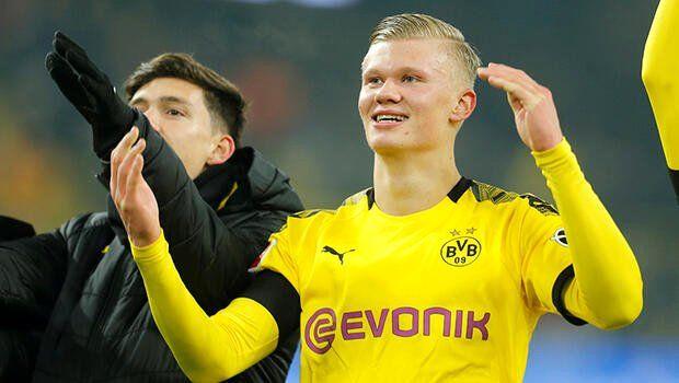 Borussia Dortmund 5-1 Köln