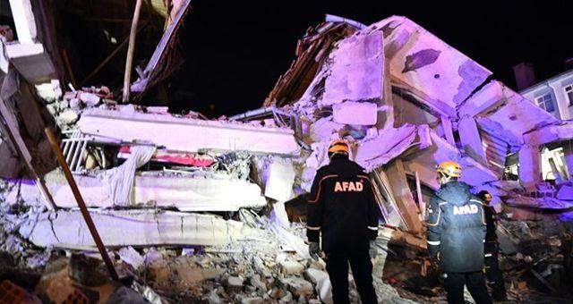 İran ve Kosova, Elazığ depremi için Türkiye'ye desteğini duyurdu