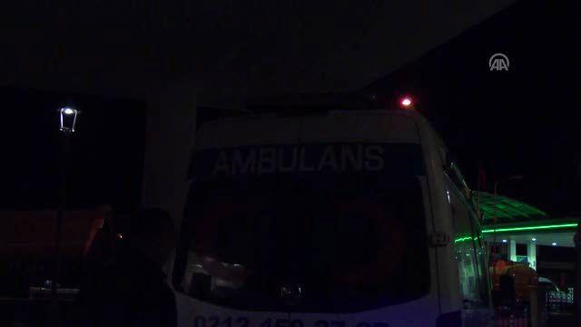 İstanbul'da yaşanan karışıklık sonrası doğru cenaze Ordu'ya geldi