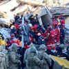 Son dakika: Elazığ'daki deprem sonucunda Malatya'da 4, Elazığ'da 18 kişi hayatını kaybetti