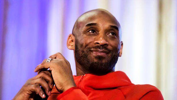 Hayatını kaybeden basketbol efsanesi Kobe Bryant'ın mektubu herkesi hüzünlendirdi