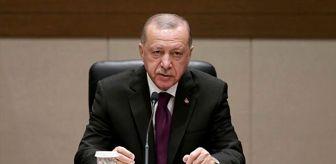 Son Dakika: Cumhurbaşkanı Erdoğan müjdeyi verdi: KOSGEB borçlarını erteliyoruz