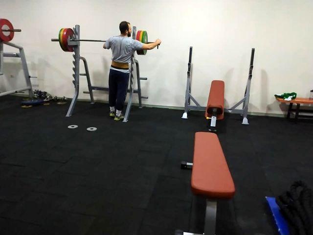 Gençlik Hizmetleri ve Spor İl Müdürlüğü fitness salonu açtı