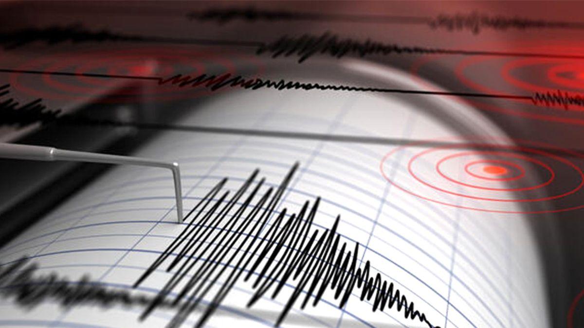 Manisa'da deprem oldu! Manisa depremi şiddeti kaç? Manisa depremi ne zaman oldu?