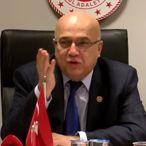 İstanbul il seçim kurulu üyeleri yemin etti