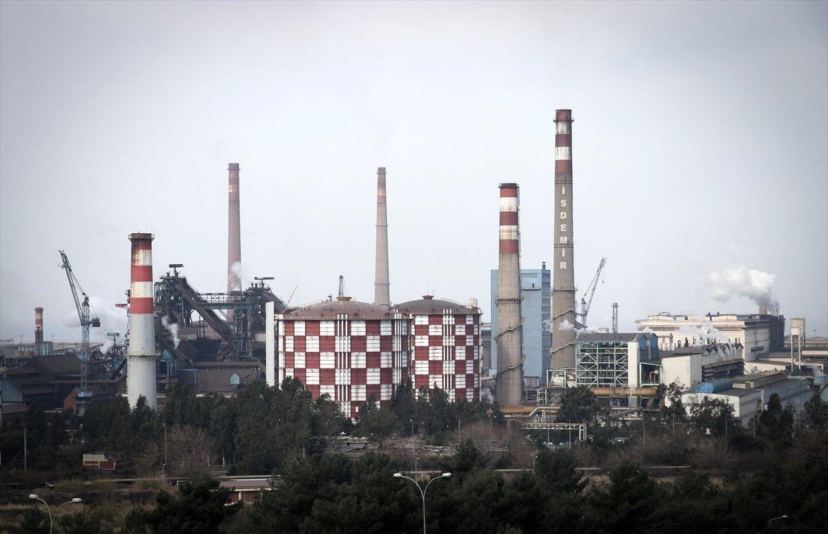 Tarım diyarı Hatay, çelik ihracatında sanayi kentlerini solladı