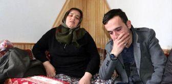 Babası tarafından katledilen Şeyma Yıldız'ın annesi kızının ardından konuştu: Yavrumu öldürdü ama katil değil