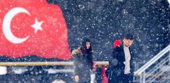 Bulancak: Eğitime kar engeli! Çok sayıda ilde okullar tatil edildi