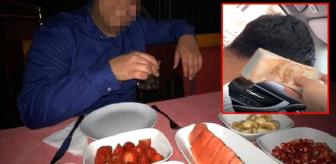 Yasa dışı bahis vaadiyle 2 milyonluk vurgun yapan çete üyeleri, birbirlerini parayla dövdü