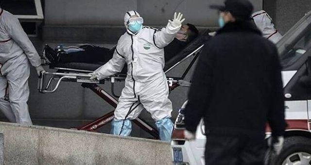 Çin'de yeni tip koronavirüs salgınında can kaybı 1114'e yükseldi