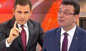 Fatih Portakal, AK Partili isme küfür ettiği iddia edilen İmamoğlu'nu eleştirdi
