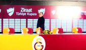 Galatasaray - Aytemiz Alanyaspor maçının ardından - Fatih Terim (1)