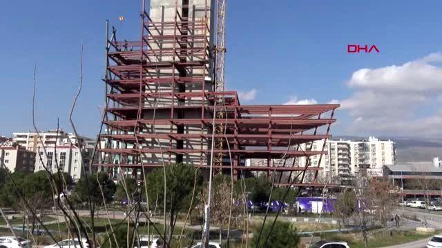 İzmir deprem riski çelik binalara talebi artırdı
