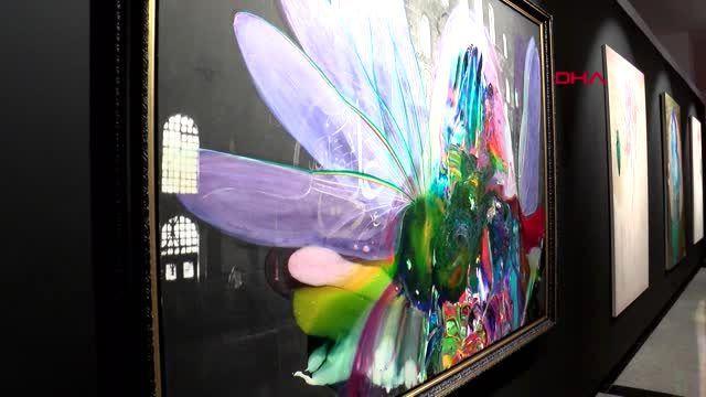 Sanatı beşiktaş'ın kılcal damarlarına yaymak için emek veriyoruz?