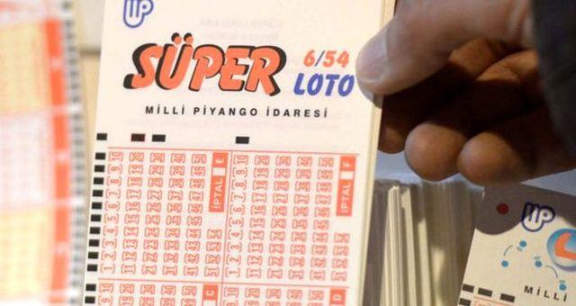 Süper Loto çekilişi saat kaçta? Süper Loto sonuçları 13 Şubat 2020 Milli Piyango