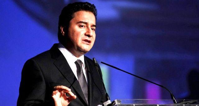 Ali Babacan'ın 3 kez ertelenen yeni partisinin kuruluş tarihi belli oldu