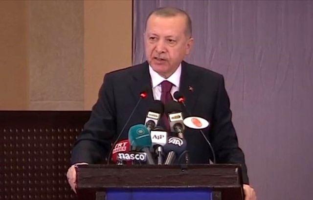 Canlı yayın - Cumhurbaşkanı Erdoğan, Türkiye-Pakistan İş Forumu'nda konuşuyor