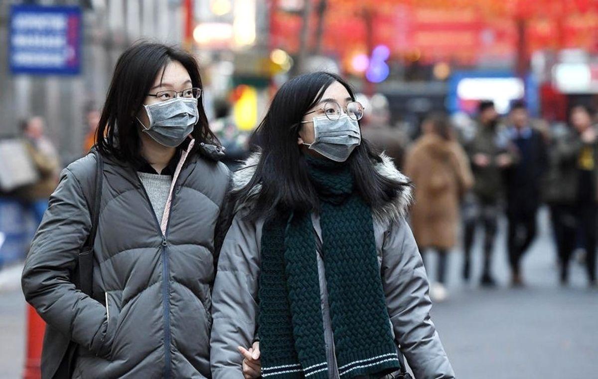 Korona virüsü salgınında ölü sayısı bin 383'e çıktı ile ilgili görsel sonucu