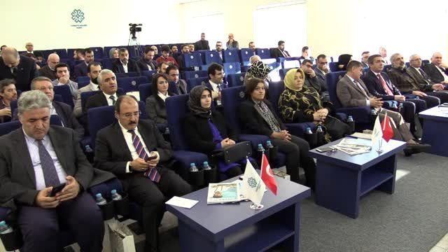Türkiye Maarif Vakfı STK'larla istişare toplantısı yaptı