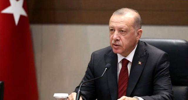 Son dakika: Cumhurbaşkanı Erdoğan'dan Jeffrey'in 'Şehidimiz' ifadesine yanıt: Hiç inandırıcı değil