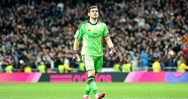 Casillas, İspanya Futbol Federasyonu Başkanlığı için adaylığını açıkladı