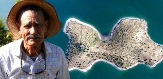 Gerçek bir Robinson Crusoe! Ziya dedenin hayatı belgesel oldu