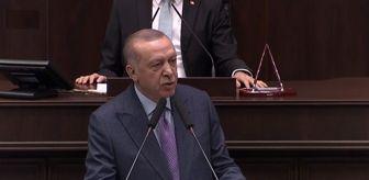 Erdoğan: FETÖ elebaşının anlaşamadığı tek isim merhum Erbakan Hocamızdır
