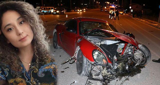 Üniversite öğrencisinin ölümüne neden olup kaçan sürücü: Kimliğimi almaya gittim
