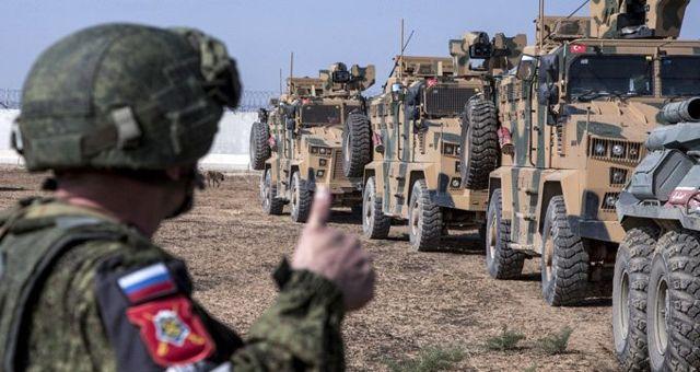 Rusya'dan çok vahim açıklama: Suriye'deki muhaliflere destek ve silah vermeyi durdurun