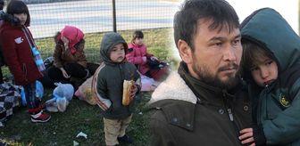İnsan kaçakçıları, Avrupa'ya gitmek isteyen göçmenleri Adana'ya bıraktılar