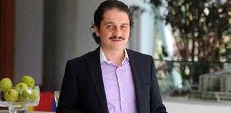 Kadir Topbaş'ın damadı Ömer Faruk Kavurmacı hakkında FETÖ üyeliğinden 15 yıla kadar hapis cezası isteniyor