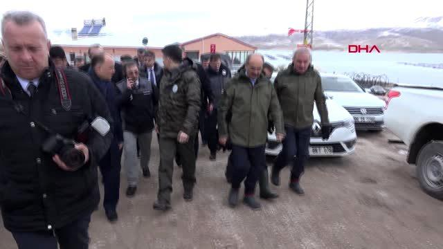 Kayseri bakanı pakdemirli: türkiye tarımda kendi kendine yeten bir ülkedir