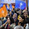 AK Parti Anamur 7. Olağan İlçe Kongresi