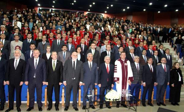 Binali Yıldırım: Soçi anlaşması ve Adana mutabakatı devrededir