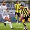İstanbulspor 0-0 Boluspor