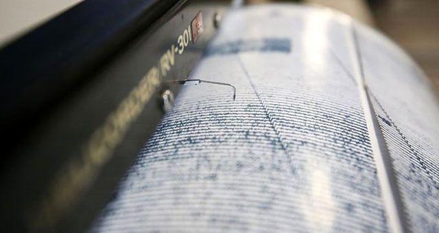 İran'da 4.4 büyüklüğünde bir deprem daha! Van ve çevre illerde de hissedildi