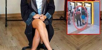 Adliyede kadın avukatın etek altı fotoğrafını çeken katibe 15 yıl hapis istendi
