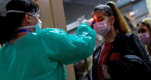 Avusturya ve Hırvatistan'da ilk koronavirüs vakası tespit edildi
