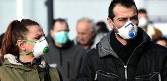 İtalya'da koronavirüs salgınında can kaybı 7'ye yükseldi