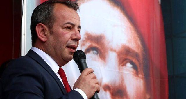 Bolu Belediye Başkanı: Edirne'ye gitmek isteyen mültecilere ücretsiz otobüs vereceğiz