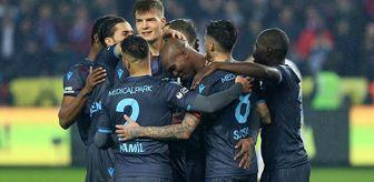 Trabzon yerel basını kritik maçı böyle gördü: Derbide fırtına koptu