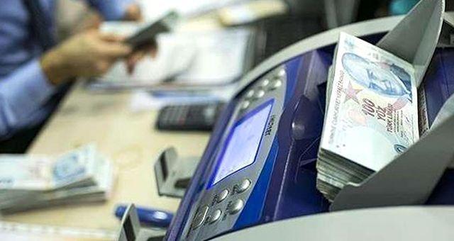 Bankacılık sektörünün net karı 7,92 milyar TL oldu