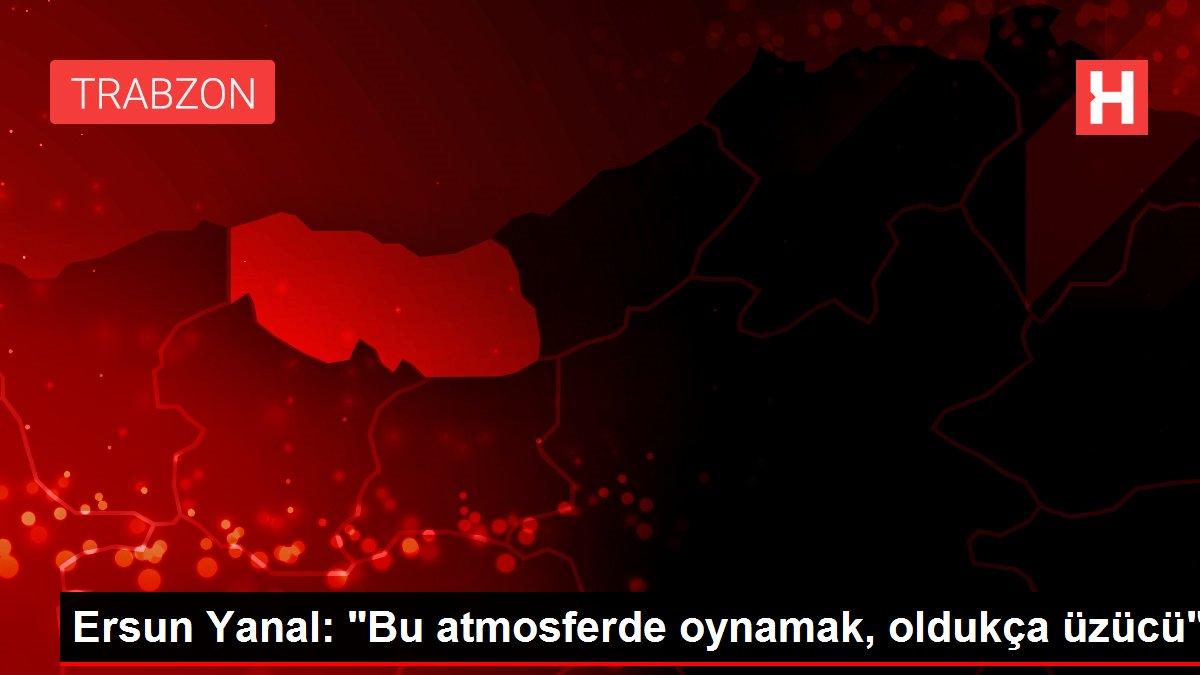 Ersun Yanal: