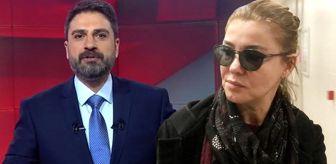Gülben Ergen, eski eşi Erhan Çelik'e hakaret davasında beraat etti