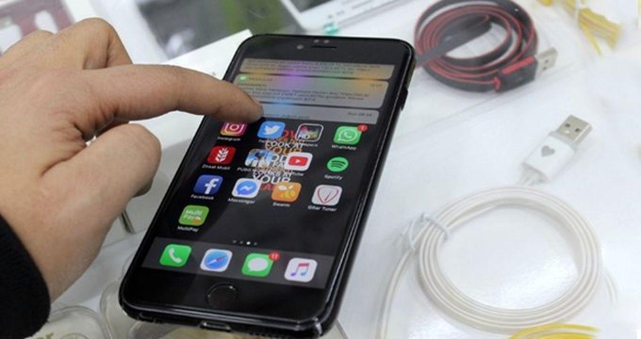 ikinci el telefon alim satiminda yeni donem kayit sistemi geliyor